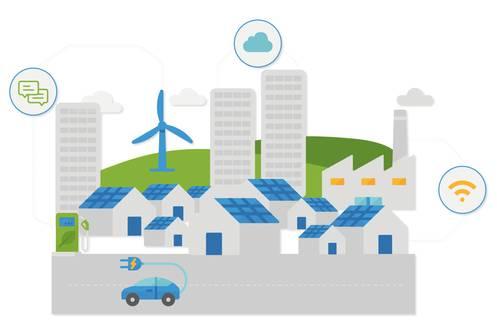 Vom Energieversorger zum Digitalumsorger