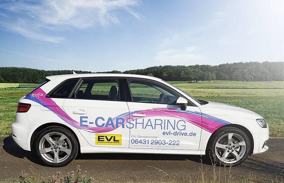 Carsharing: Stadtwerke machen mobil